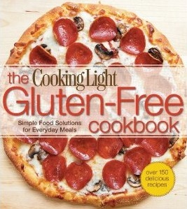 Cooking Light Gluten-Free Cookbook